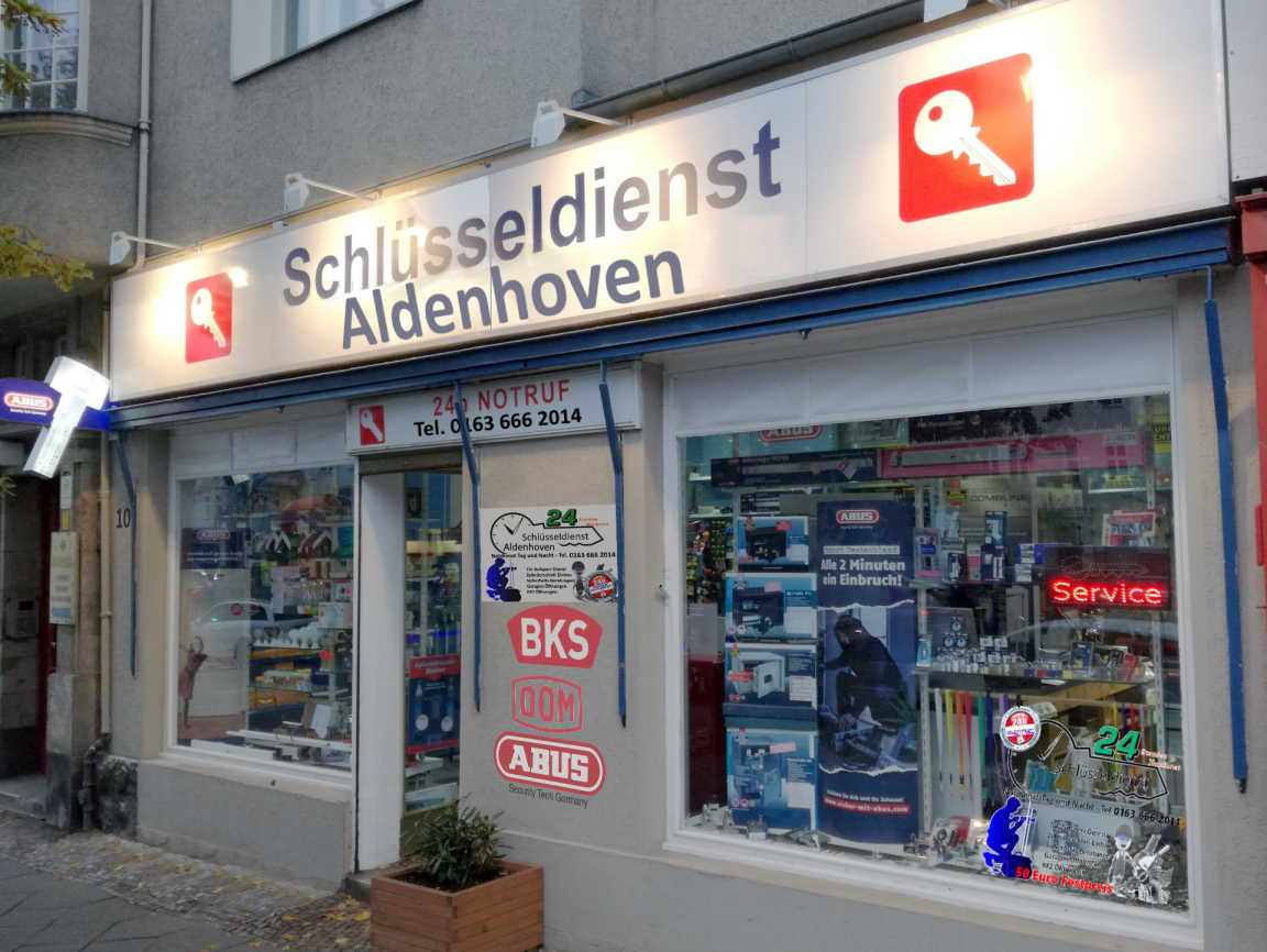 Schlüsseldienst Aldenhoven Schlüsseldienst Geilenkirchen